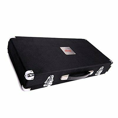 Diago DIAGigman Pedal Board/Case (Up to 6 pedals)