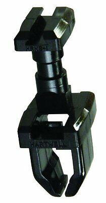 JR Products 00235 Door Latch for Thin Panel Wall