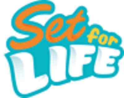 Lotto Set For Life System9 For Pick8 Lotto Games - Play Lotto Smarter & Win More