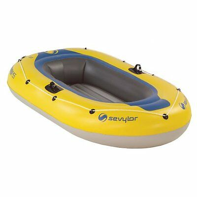 Sevylor Caravelle 2-Person Inflatable Boat