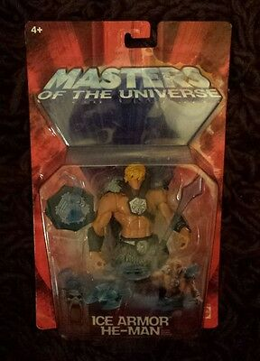 He-man rare action figure Masters of the universe collectable toy