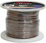 Pyle PSC16500 16-Gauge 500-Feet Spool of High Quality Speake