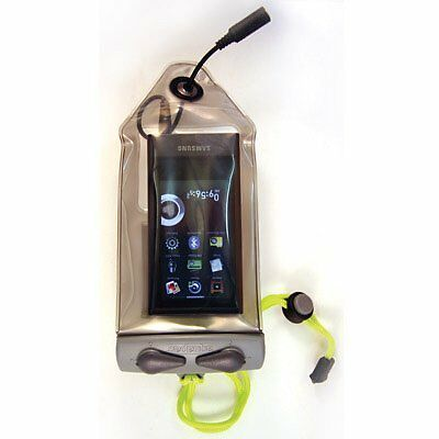 Aquapac MP3 Case w/ Arm Band (As shown)