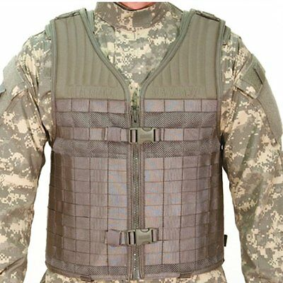 BLACKHAWK! S.T.R.I.K.E. Elite Vest - Coyote Tan