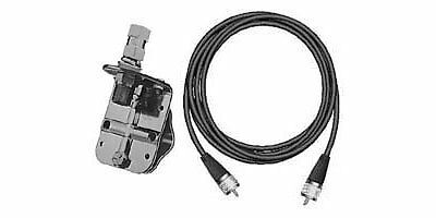 FireStik MK64A8A 3way Stainless Steel Mt/18 Cable