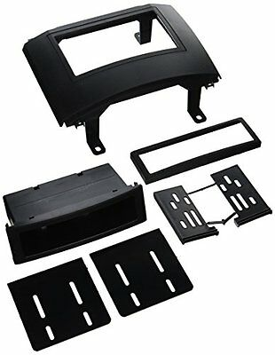 Scosche Dash Kit for 2003-Up Cadillac Cts / Srx Iso Din or D