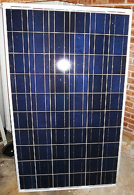 8 X Yes EIGHT 225W SOLAR PANELS + A 2KW GRID CONNECT INVERTER
