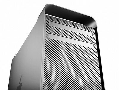  Mac Pro Quad Core/2.66Ghz (2x Dual Core) A1186 FREE freight 2Gb/250Gb/SD