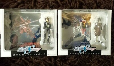 Gundam seed destiny action figure rare toy japan collectable anime manga