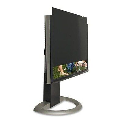 Compucessory Privacy Filter, for LCD Monitors, fits 24 Widescreen