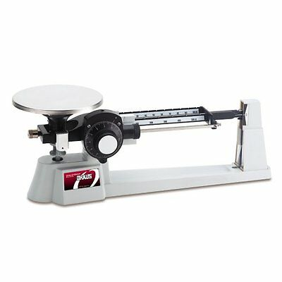 Ohaus Dial-O-Gram Stainless Steel Top Loading Mechanical Tri