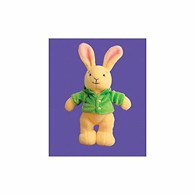 Alfred Music for Little Mozarts Plush Toy -- J. S. Bunny 5""