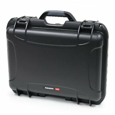 Nanuk 925 Hard Case with Padded Divider (Black)