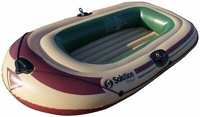 Solstice Voyager 3-Person Boat