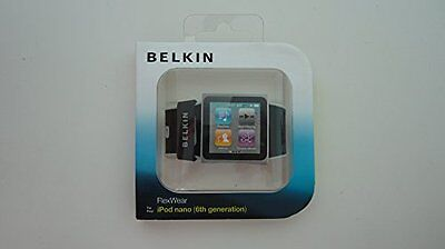 Belkin FlexWear for Ipod Nano (6th generation) - Wear Your I