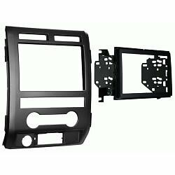 Metra 95-5822AS 2009-2010 Ford F-150 Double DIN Stereo Insta