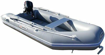 Solstice Sportster 4-Person Runabout
