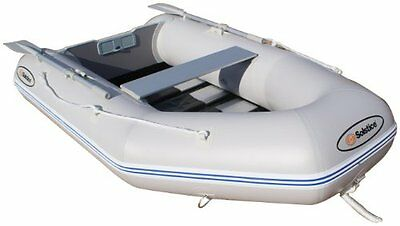 Solstice Sportster 3-Person Runabout