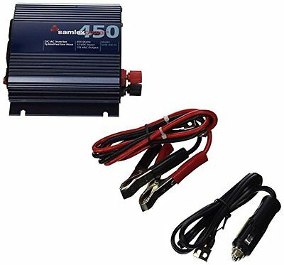 Samlex Solar SAM-450-12 SAM Series Modified Sine Wave Invert