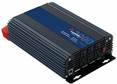 Samlex Solar SAM-2000-12 SAM Series Modified Sine Wave Inver