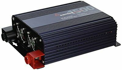 Samlex Solar SAM-1500-12 SAM Series Modified Sine Wave Inver