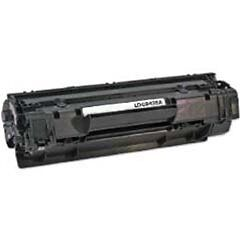 United States Toner ® brand HP CB435A-High Quality MICR for