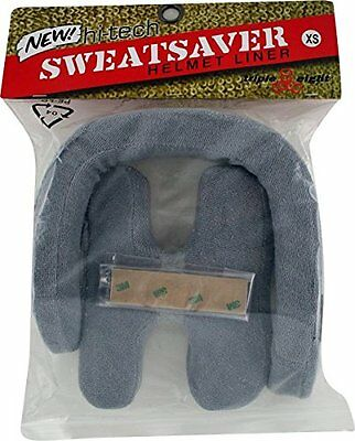 Triple Eight Sweatsaver Liner, Gray, Medium