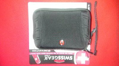 "Swiss Gear Gps Case for up to 5"" Screens"