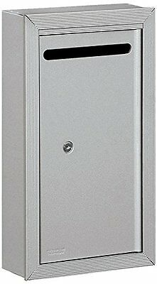Salsbury Industries 2260AP Slim Surface Mounted Letter Box w