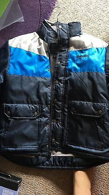 Used Boys Rip Curl Winter Coat, Size 14