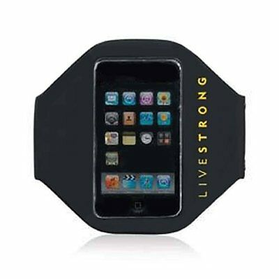 Livestrong 1200007 iPod Touch 2G/3G Armband
