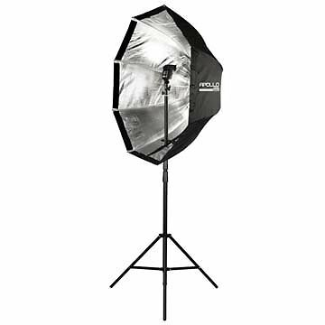 Westcott 43 Apollo Orb Speedlite Kit