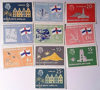 Curacao Unused Stamps Scu555Kk.......worldwide Stamps