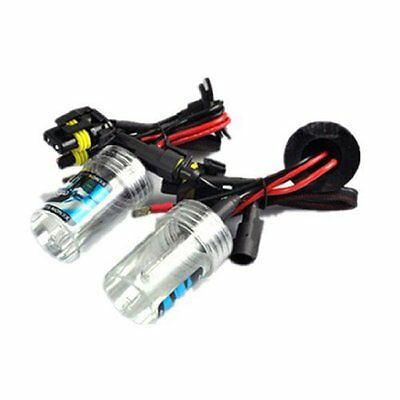 Generic NEW 9006 6000K HID Xenon Replacement Light Bulbs - 1