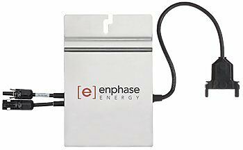 Enphase M215 Micro-Inverter M215-60-2LL-S22-IG