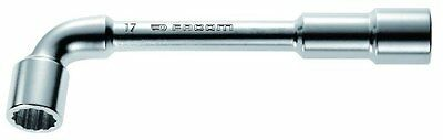 Stanley Proto Facom FM-76.8 Angled Open-Socket, Wrench, 12 P