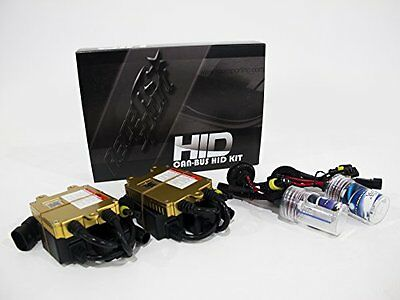Race Sport H10-6K-G4-CANBUS G4 HID Single Beam Conversion Ki