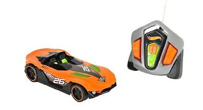 Toy State - Hot Wheels - Nitro Charger RC - Yur So Fast