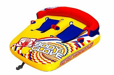 Body Glove 15533 Sea Chariot 2 Inflatable 2 Person Towable