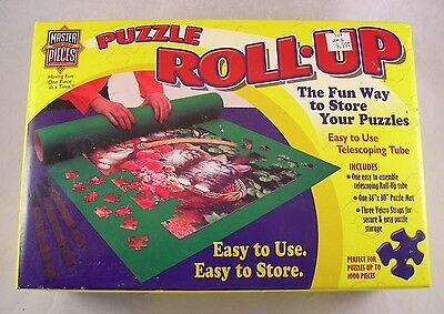 Puzzle Roll - Up by Masterpieces Puzzle Co, Tucson, AZ