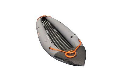 Water Warden 2 Person Inflatable Kayak