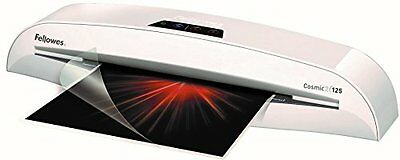 Fellowes Laminator Cosmic 2 125, 12.5 Inch Laminating Machin
