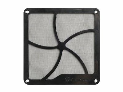 Silverstone Tek FF122 120mm Fan Filter with Magnet for Case