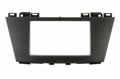 SCOSCHE Automotive Dash Kit  - 2012 Mazda 5 Double Din and Din with Pocket