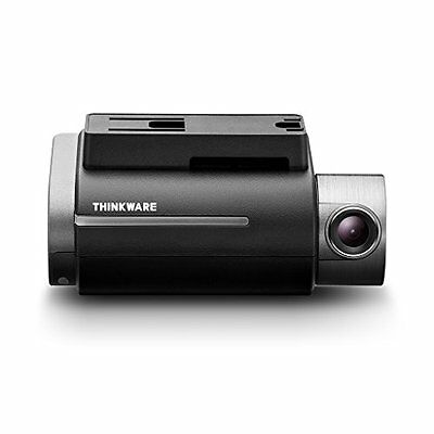 THINKWARE F750 Full HD Dash Cam with Sony Exmor Sensor, Buil