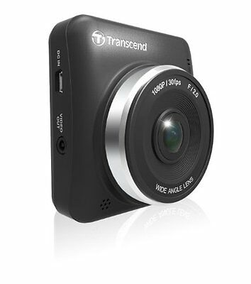 Transcend 16GB DrivePro 200 Car Video Recorder With Suction