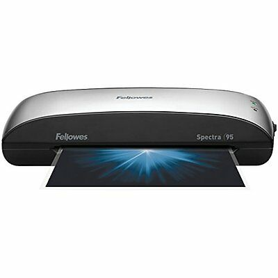 Fellowes Spectra 95 Laminator with Pouch Starter Kit