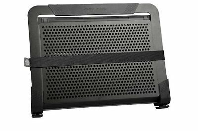 Cooler Master NotePal U2 PLUS - Laptop Cooling Pad with 2 Mo