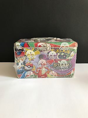 Pokemon Go Trading Card Gift Pack Lunch Box Tin