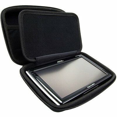 Extra Large Hard Shell Carry Case For Garmin Nuvi 2757LM, Nuvi 2797LMT, RV